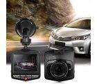GT300 Dashcam 1080P 2.4 Zoll Display für 14,48€ inkl. Versand [idealo 21.06€] @Gearbest