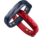 Jawbone UP3 Android/iOS Fitness-Tracker (2 Farben) für 39,90 € (54,99 € Idealo) @Notebooksbilliger