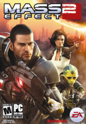 Mass Effect 2 (PC Game) Gratis statt 9,99 € @Origin