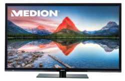 MEDION LIFE P12313 LED-Backlight TV 101cm/40 Full HD DVB-T2 Triple Tuner für 269,99€ [idealo 299,95€] @ebay