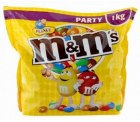 [Lokal] m&ms Peanut Schokoerdnüsse im Party Pack 1kg für 6,99€ [idealo 14,88€] @real,-