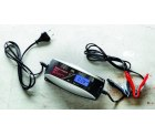 Norma – Diamond Car Batterie-Ladegerät 6/12 V DC für 17,99 euro
