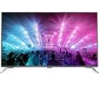 oder auch bei der Saturn Aktion: Der Philips 49PUS7101/12 49″ UHD 4K LED TV für 736,51€ [idealo 829€}