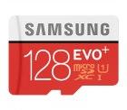 SAMSUNG EVO+ MB-MC128DA-EU-21 128 GB Speicherkarte für 29 € (36,89 € Idealo) @eBay