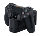 SONY PS4 Wireless Dualshock 4 Controller + Charger für 59,99 € (81,98 € Idealo) @Saturn