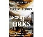 Thalia: Die wilden Orks 1: Angriff der Orks: Ein Abenteuer um Elben und Orks in Athranor kostenlos [Amazon 3,49 Euro]