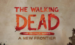 The Walking Dead: A New Frontier (für iPhone und iPad) GRATIS statt 4,99 € @itunes