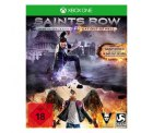 XBOX ONE Spiel – Saints Row IV Re-elected + Gat Out of Hell fü 7€ [idealo 12,38€] @Real