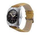 XLYNE NARA XW PRO Android/iOS Smart Watch Metall Leder für 55 € (69,95 € Idealo) @Media-Markt