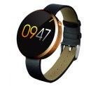 ZTE W01 IOS und Android Smartwatch für 59 € (80,99 € Idealo) @real,-