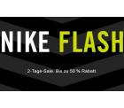 2 Tage Flash Sale mit bis zu 50% Rabatt auf ausgewählte Artikel @Nike z.B. Nike Lunar Skyelux Herren-Laufschuh für 59,99 € ( 97,45 € Idealo)