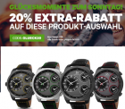20% Extra-Rabatt auf ausgewählte Produkt-Deals mit Gutscheincode ohne MBW @Groupon