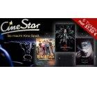 Dailydeal – 5 CineStar Kinogutscheine für 2D-Filme durch Gutscheincode für 28,13€ statt 62,50€