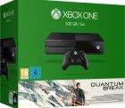 50 € Direktrabatt auf fast alle Xbox One/S Konsolen und Bundles @Saturn z.B. Xbox One 500GB Bundle mit Quantum Break und Alan Wake für 239 € (275,90...