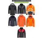 7 versch. Helly Hansen Workwear Jacken für je 17,99 € (59,30 € Idealo) @Outlet46