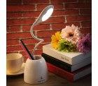 Amazon: LEDMOMO LED Schreibtischlampe Dimmbar Touchcontrol mit Gutschein für nur 11,59 Euro statt 19,99 Euro