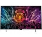 eBay & Saturn: Philips 49PUS6101/12 49″ ultraflacher 4K (Ultra HD) Smart LED-TV für 479 Euro [Idealo 539 Euro]