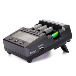 ARINO SKYRC NC2600 Batterietester/Ladegerät AA/AAA NiMH/NiCd für 80,99€ dank Gutschein [idealo 98,99€] @Amazon