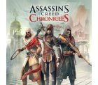Assassin's Creed Chronicles Trilogy (PS4) für ca. 9,35€ [idealo 16,89€] @PlaystationStore