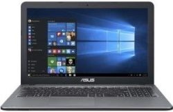 Asus F541SA-XO306T Notebook, 15,6 Zoll, 8GB, 500GB, 4x 1,6 Ghz, Win 10 für 329€ [idealo 348,60€] @Notebooksbilliger