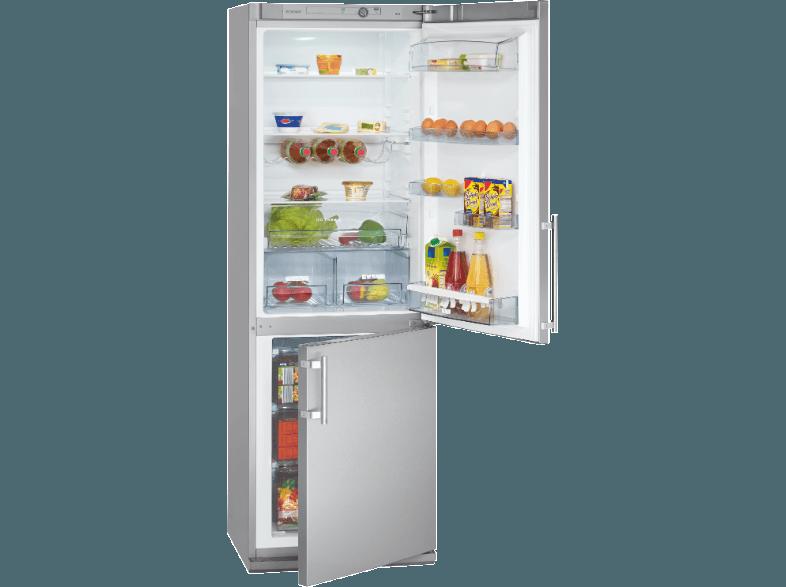 Bomann Kühlschrank Haltbarkeit : Bomann kgc kühlgefrierkombination a für u ac