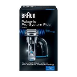 Braun Series 7-765cc Pulsonic Pro System für 88 € (159,89 € Idealo) @0815-Shop