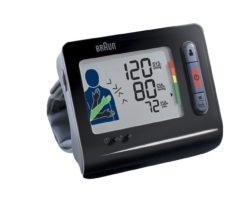 Braun TrueScan Plus Blutdruckmessgerät BPW4300C für 29,99 euro statt 38,99 euro