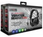 Bücher.de: Venom Wireless Vibration Headset XT+ für nur 31,99 Euro statt 48,96 Euro bei Idealo