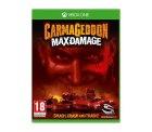 Carmageddon: Max Damage (Xbox One) für 12,17 inkl. Versand [idealo 22,93€] @base.com