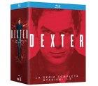 Dexter – die komplette Serie auf Blu-ray für nur 44,49€ [Idealo 50€] @ebay