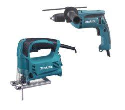 Ebay Makita Werkzeug Set Aktion Stichsage 4329