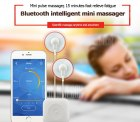 (EMS) Reizstrom Massagerät per App steuerbar (Android/iOS) für 9,17€ [Panda 16,83€] @Gearbest