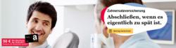 ErgoDirekt:  Zahnzusatz-Versicherung ab 3,90 Euro mtl. (3 Monate Mindestvertragslaufzeit) + 50 Euro Amazon.de Gutschein