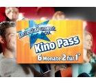 Ferrero-Entertainment Kino Pass 6 Monate 2 für 1 oder Freizeit Card 6 Monate 2 für 1