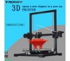Gearbest: Tronxy X3  3D Drucker als Bausatz für 181,13 Euro inkl. Versand dank Gutschein [ statt 387,31 Euro ]