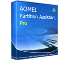 Giveawayoftheday.com: AOMEI Partition Assistant Pro 6.1 kostenlos statt $39,95