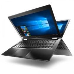 Lenovo Yoga 500-14IBD Notebook mit 128 GB SSD und Windows 10 für 499€ inkl. Versand [idealo 599€] @Notebooksbilliger