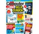 [In der Computer-Bild (DVD)]: Steuer GO 2017 für 3,70 Euro statt 24,95 Euro