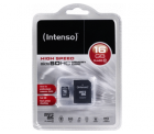 Media Markt: Intenso 3413470 MicroSD 16 GB für 5 Euro versandkostenfrei [ Idealo 8,74 Euro ]