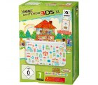 NINTENDO New Nintendo 3DS XL Animal Crossing: Happy Home Designer Edition für 155€ [idealo 188,90€] @MediaMarkt & Amazon