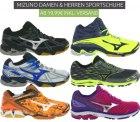 Outlet46: 25 verschiedene Sneaker von Mizuno im Sale ab 19,99 Euro statt 55,54 Euro bei Idealo