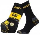 Outlet46: 3 versch. im 3er Pack CATERPILLAR Real Work Socks Arbeitsocken für 7,99 Euro [ Idealo 14,99 Euro ]