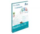 Readiris Pro 14 für Windows kostenlos / nur Versandkosten [idealo 98,81€] @Pearl
