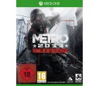 Saturn: Spiele für Xbox One, PS4, PC und WiiU ab 4,99 Euro inkl. Versand z.B. Metro: 2033 Redux (Xbox One) für 4,99 Euro statt 16,96 Euro bei Idealo