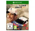 Sébastien Loeb Rally Evo für Xbox One für 9,99€ versandkostenfrei [idealo 14,49€] @Saturn