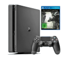 SONY PlayStation 4 Konsole Slim 1TB + The Last Guardian für 269€ [idealo 308,98€] @Saturn