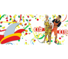 Top12: Jedes Kostüm für nur 1,12 Euro + Versandkostenfrei ab 10,12 Euro mit Gutschein auf alle Karnevalsartikel