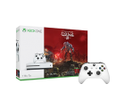 Xbox One S 1TB + Halo Wars 2: Ultimate Edition + Halo Wars: Definitive Edition + 2. Controller für 305,05 € (398,55 € Idealo) @Microsoft Store UK