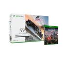 Xbox One S 500 GB inkl. Forza Horizon 3 & Halo Wars 2 für 269€ inkl. Versand [idealo.de 338,98€/ co.uk 298.61€ ] Microsoft Store