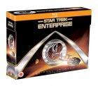 Zavvi: Star Trek: Enterprise Box Set Blu-ray für nur 35,39 Euro statt 89,85 Euro bei Idealo